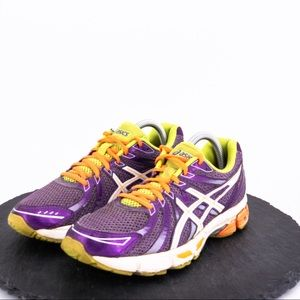 Asics Gel Exalt Women's Shoes Size 8
